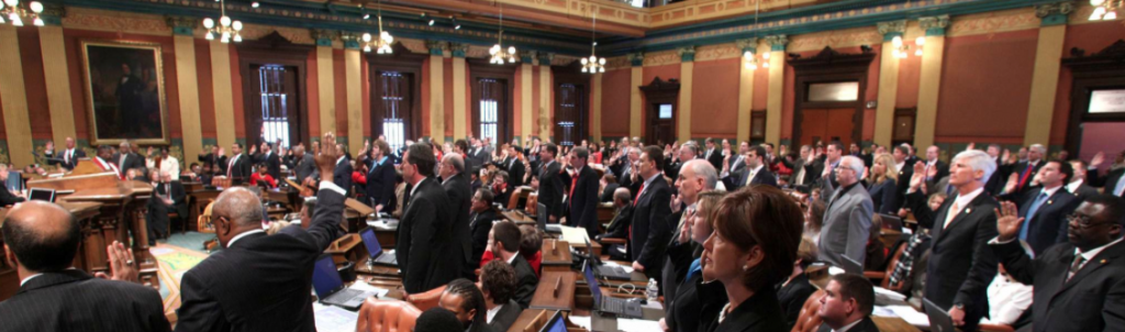 Michigan Legislators