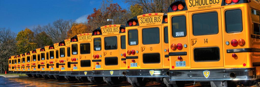 Northview Public Schools transportation