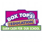 Box Tops for Education - Earn Cash for our school.
