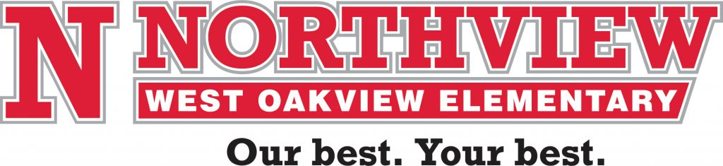 Northview West Oakview Elementary. Our best. Your best.