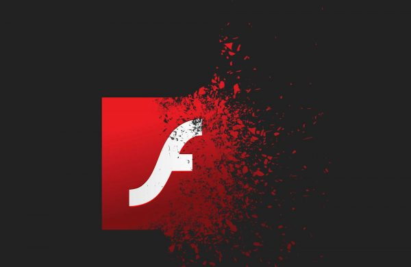 Adobe Flash - End of life at the end of the year