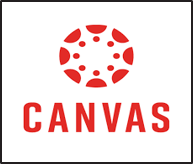 Canvas Logo - Your Child's classroom online.