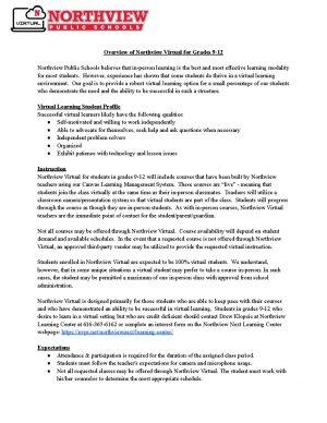 Northview Virtual Overview (Grades 9-12) thumbnail