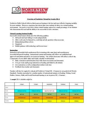 Northview Virtual Overview (Grades DK-6) thumbnail